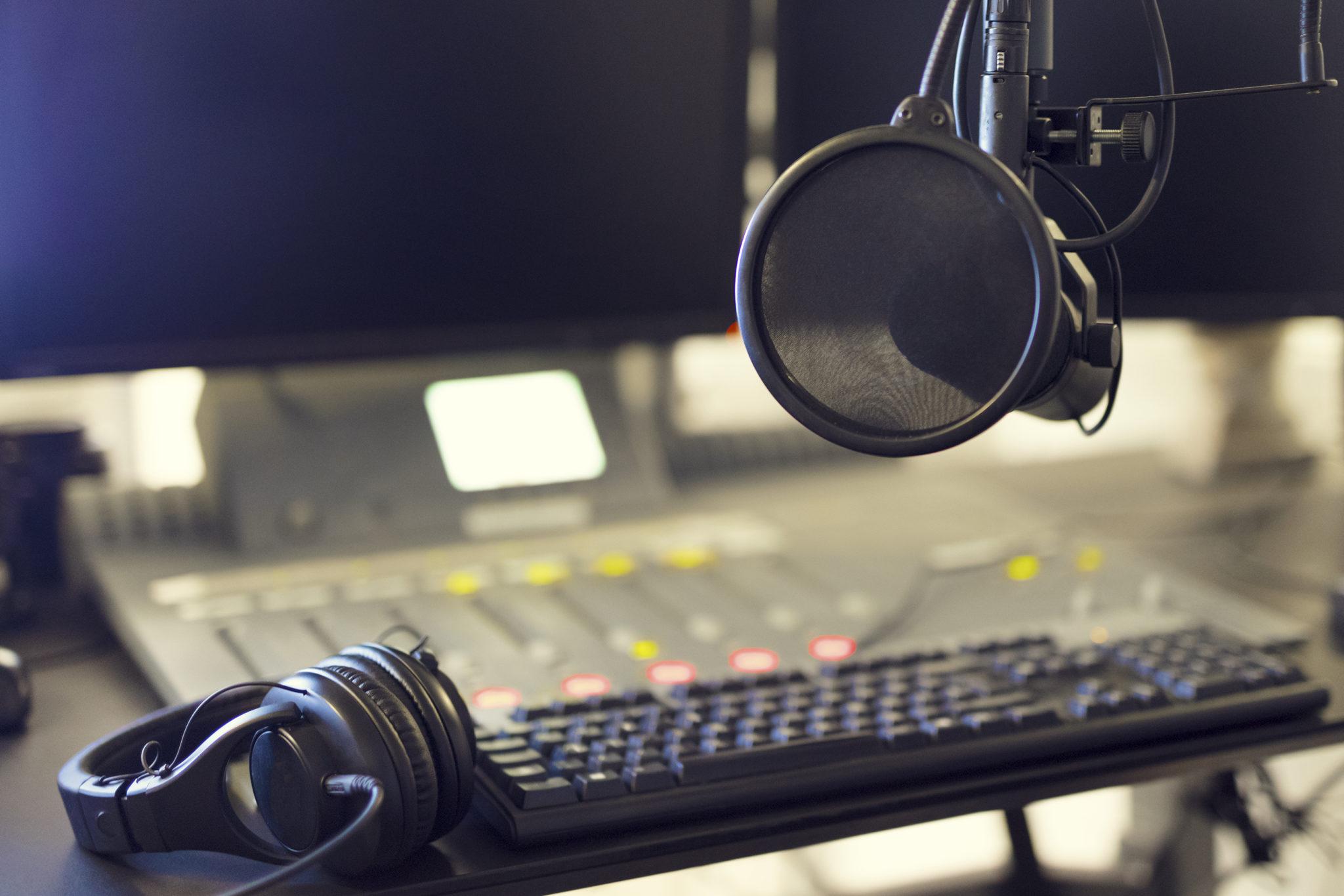 Radio Station -  WOPW